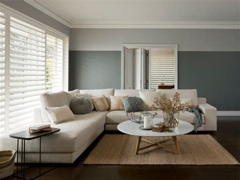 dulux concept style living room perth by texture tone design