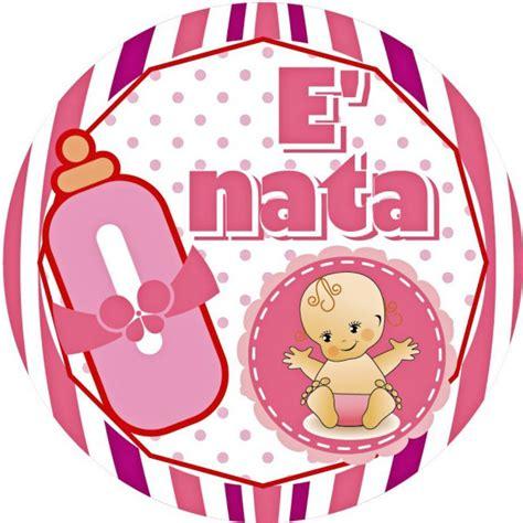 clipart nascita cialda nascita a soli 4 49 decorazioniperdolci it