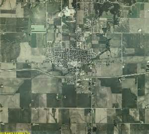 2009 dodge county minnesota aerial photography