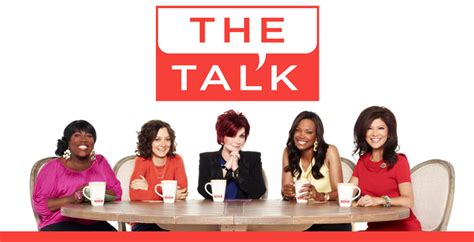 last on the talk show gets new hair cut wwltv com the talk contest page
