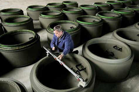 beton nachträglich wasserdicht machen bakterien machen m 246 rtel wasserdicht ingenieur de