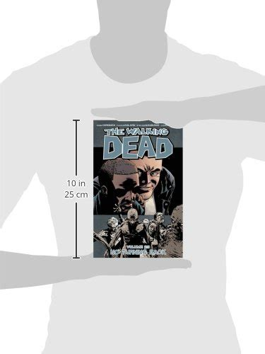 the walking dead volume 25 no turning back the walking dead volume 25 no turning back buy