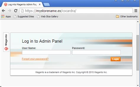 layout xml magento path securing magento admin by admin path change magentary