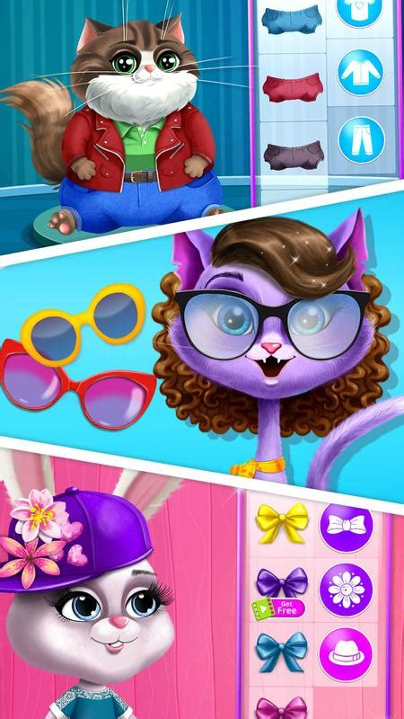 farm animals makeover  android apk