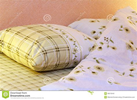 bed clothes bed clothes stock photography image 30212542