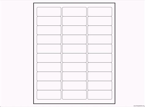 Templates For Return Address Labels return address label templates templatezet