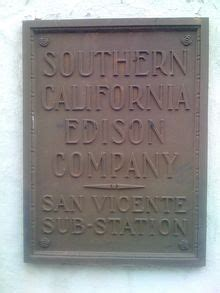 southern california light company southern california edison