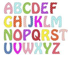 significato delle lettere dell alfabeto cosa significa sognare le lettere dell alfabeto il