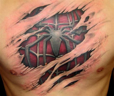 insane tattoos scribble junkies tattoos