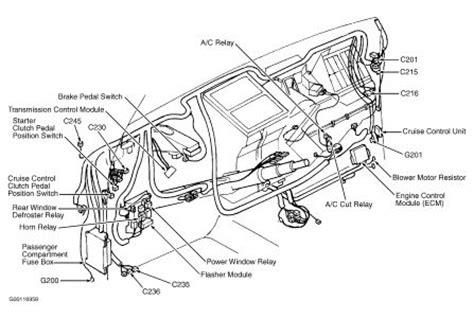 2005 kia optima blower motor resistor location kia sedona blower motor resistor location kia get free