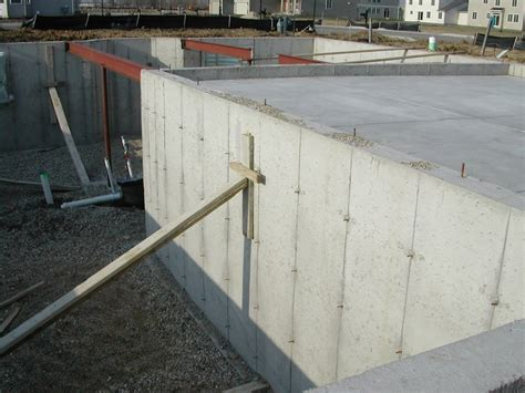 poured concrete foundation quality tips america s best