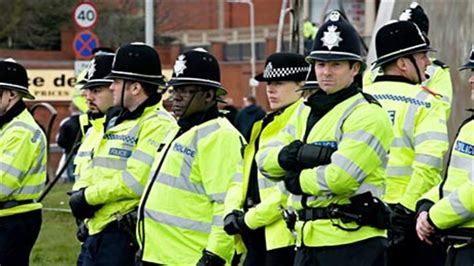 Arrest Records Uk Report Uk Fail To Record 1 In 4 Crimes