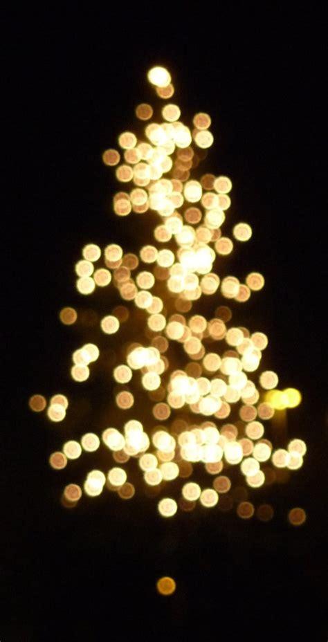 bokeh photography a showcase of christmas tree bokeh