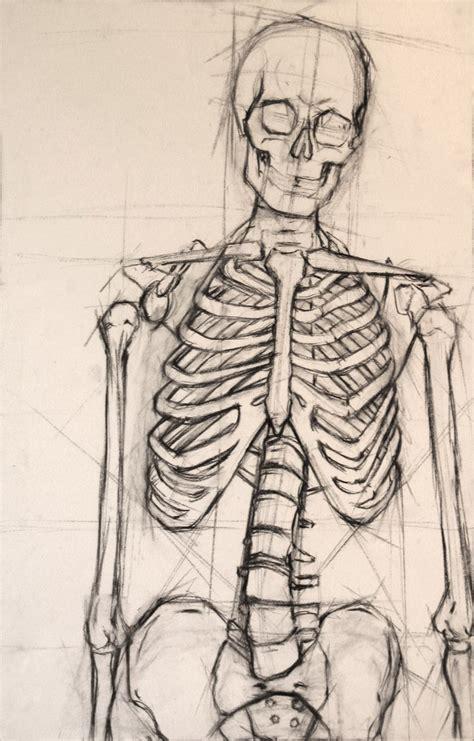 skeleton by xaviar12321 on deviantart