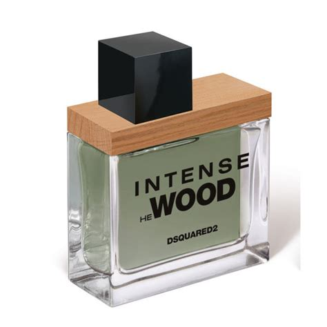 Parfum Dsquared2 He Wood Edt 100ml Original dsquared2 he wood eau de toilette 30ml free