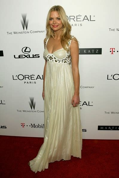 The Weinstein Companys 2007 Golden Globes After by Jaime King Photos Photos The Weinstein Company S 2007