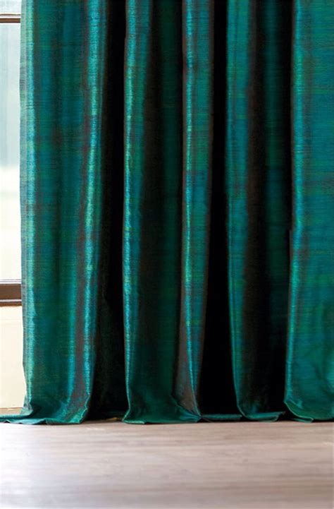 harlequin iridescent curtains detail select inspire