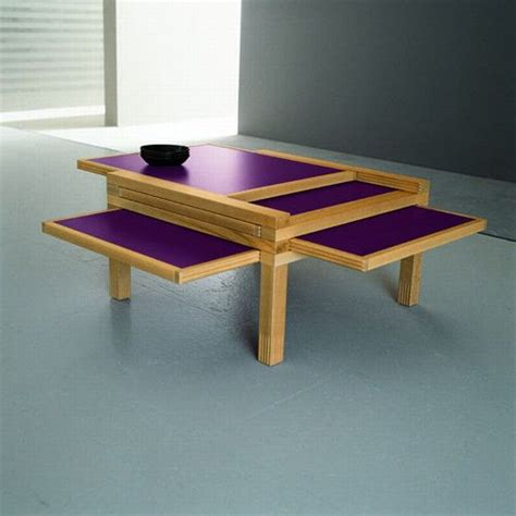 interesting expansible coffee tables freshome com