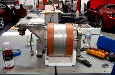 tesla inside engine th radio special inside tesla motors with pics treehugger