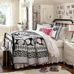 pbteen bedroom pottery barn teen girls bed room girls bedrooms