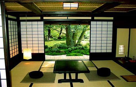 Japanese House Interior | japanese interior design interior home design