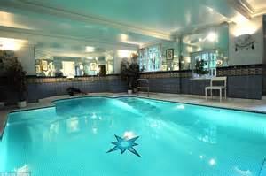 Hgtv Bedrooms Decorating Ideas see inside michael winner s palatial holland park mansion