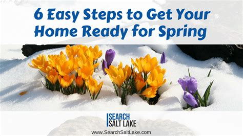 get your home ready for spring 6 steps to get your home ready for spring