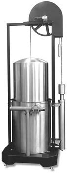 Bell Prover - Automatic Gas Meter Proving System