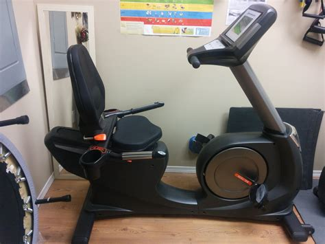 reclining elliptical machines powell river brain injury society