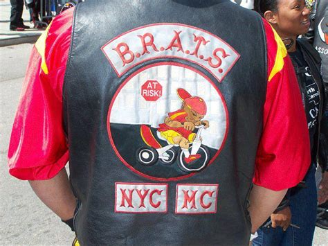 mc colors black motorcycle clubs