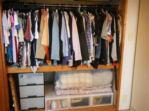 Japanese Living In Closet by 7 Easy And Inexpensive Ways To Organize Your Home In Japan