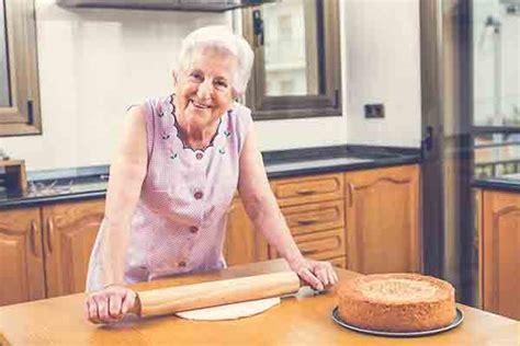 cucina nonna cucina della nonna 2 0 le sue ricette conquistano i food