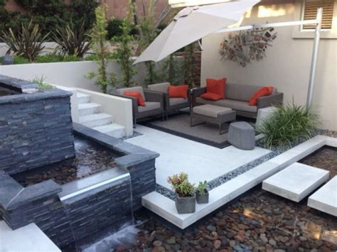 backyard water feature ideas 16 unique backyard water features that will leave you