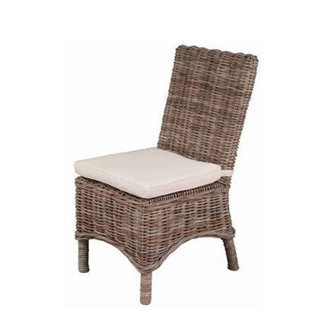 Kubu Dining Chair Kubu Dining Side Chair