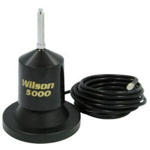 wilson antennas  series magnet mount mobile cb