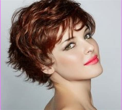 short haircuts thick curly hair latest fashion tips