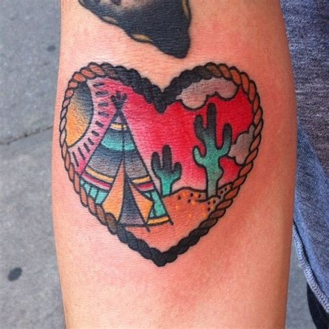 tent tattoo from ohashleylove ig thicker than water tent desert