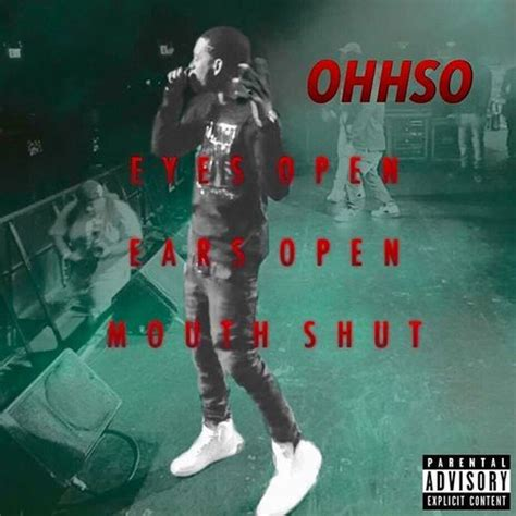 Ears Open Shut by Ohh So Open Ears Open Shut Spinrilla