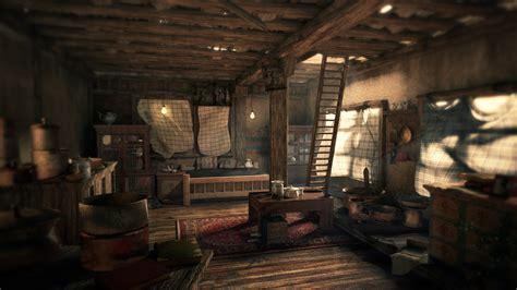 Interior Arts by Uncharted Room Interior Design