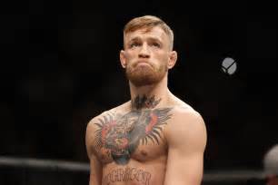 conor mcgregor out of ufc 202