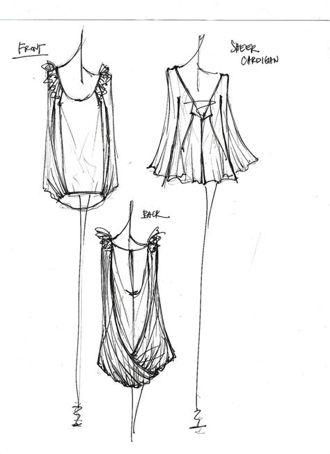 pattern fashion sketch 37 best images about fashion designs on pinterest