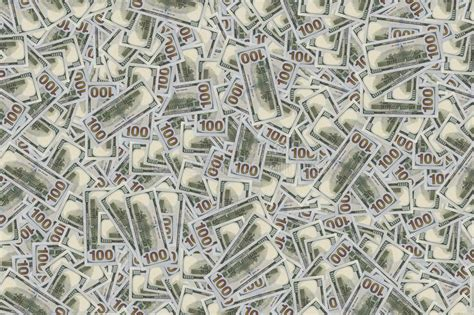 money pile 100 dollar bills stock photo image 106013402 - 100 Bill On The Floor