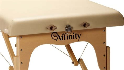 affinity portable flexible massage table body massage shop affinity portable flexible upgrade massage table package