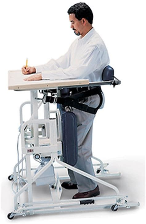 electric standing frame adults easystand glider standing frame system free shipping