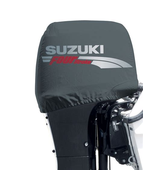 oem suzuki outboard motor engine cover for df115 140
