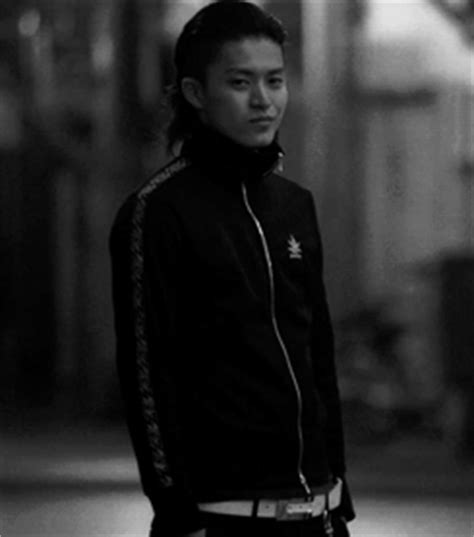 film genji yg baru cik miel crows zero japan movie