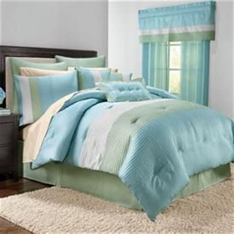 sea green comforter sets 8 pc essence comforter set in sea green dream home