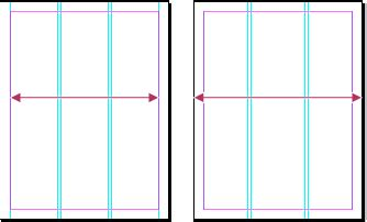 guide layout indesign create and work with ruler guides in indesign