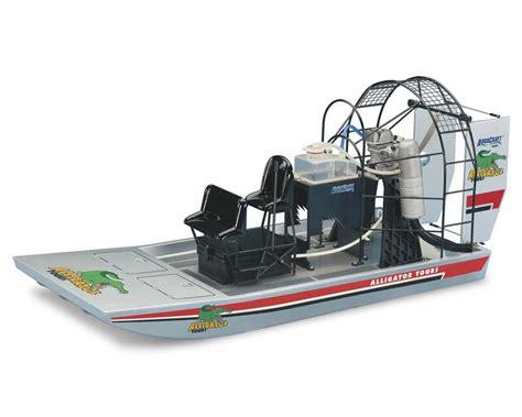 rc jet airboat aquacraft alligator tours nitro airboat rtr aqub29