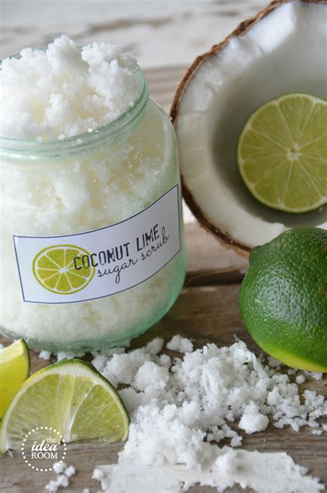 Best Shower Scrub by Diy Projects For Bath Time
